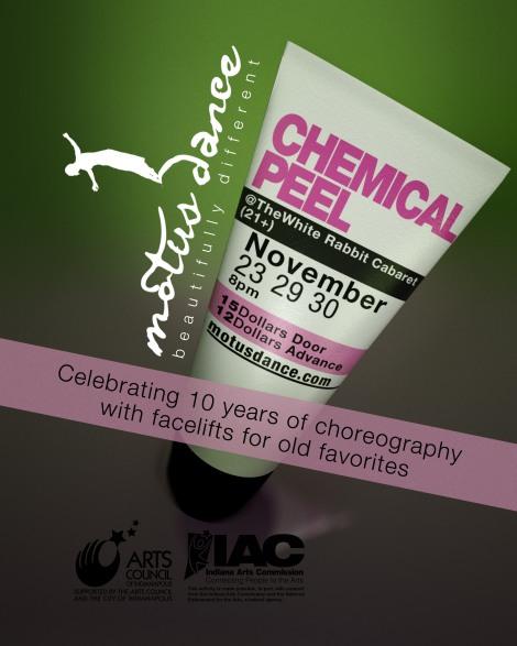 chemical Peel promo v3