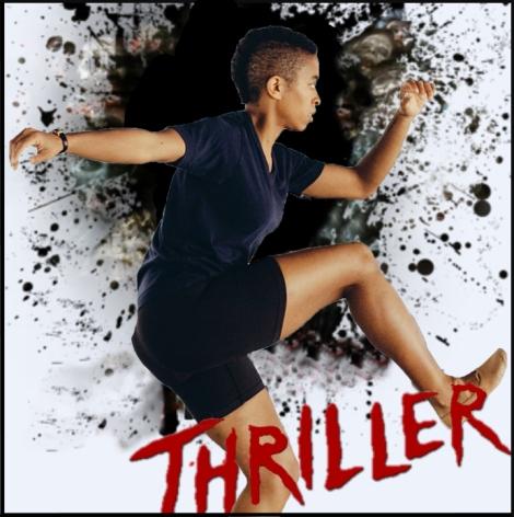 Lauren - thriller