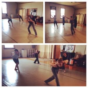 pairings rehearsals 14