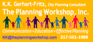the planning workshop